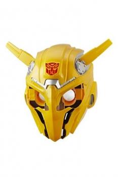 Transformers Bumblebee AR Maske Bee Vision