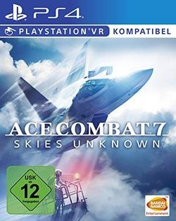 Ace Combat 7: Skies Unknown - Playstatiion 4