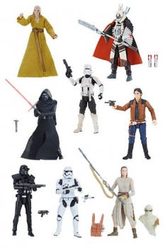 Star Wars Vintage Collection Actionfiguren 10 cm 2018 Wave 2 Sortiment
