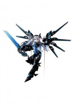 Megadimension Neptunia VII Statue 1/7 Next Black 38 cm