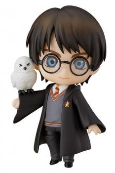 Harry Potter Nendoroid Actionfigur Harry Potter 10 cm