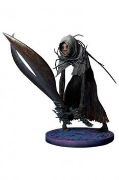 NightCry Statue 1/6 Scissorwalker 27 cm