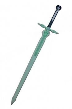 Sword Art Online Schaumstoff-Schwert Kiritos Dark Repulsor 94 cm