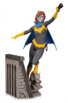 Bat-Family Multi-Part Statue Batgirl 21 cm (Teil 2 von 5)