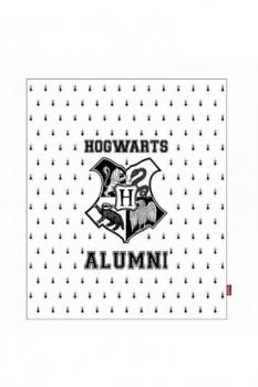Harry Potter Decke Hogwarts Alumni 125 x 150 cm