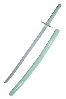 Bleach Schaumstoff-Schwert mit Holzgriff Ulquiorra Cifer Murciélago