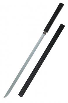 Naruto Shippuden Schaumstoff-Schwert mit Holzgriff Sasuke Uchiha 99 cm