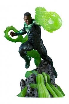 DC Comics Premium Format Figur Green Lantern 52 cm