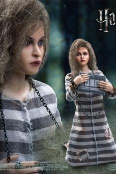Harry Potter My Favourite Movie Actionfigur 1/6 Bellatrix Lestrange Prisoner Ver. 30 cm