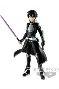 Sword Art Online Figur Kirito Overseas Original Version 20 cm