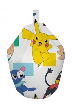 Pokemon Sitzsack Dash 52 x 52 x 38 cm