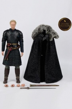 Game of Thrones Actionfigur 1/6 Brienne of Tarth Deluxe Version 32 cm