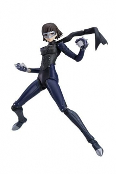 Persona 5 The Animation figma Actionfigur Queen 14 cm