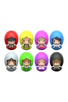 Persona 5 The Animation Piyokuru Mini-Figuren 6 cm Sortiment