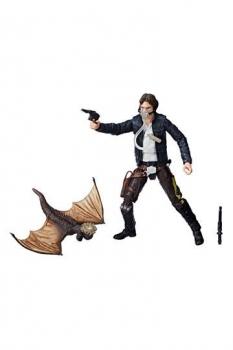 Star Wars Episode V Black Series Actionfigur 2018 Han Solo Exogorth Escape Exclusive 15 cm