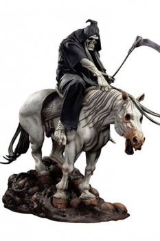 Frazetta Legacy Series Statue 1/6 The Reaper 42 cm