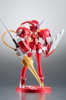 Darling in the Franxx Robot Spirits Actionfigur Side Franxx Strelizia XX 16 cm