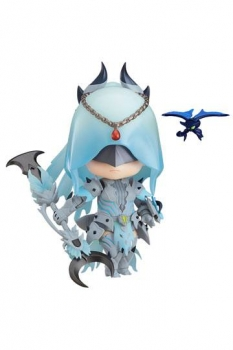 Monster Hunter World Nendoroid Actionfigur Female Xenojiiva Beta Armor Edition 10 cm
