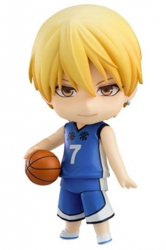 Kurokos Basketball Nendoroid Actionfigur Ryota Kise 10 cm