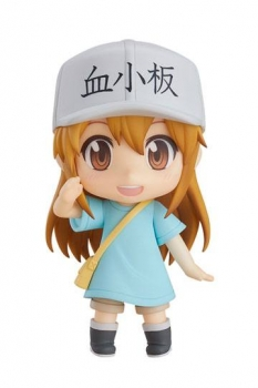 Cells at Work! Nendoroid Actionfigur Platelet 10 cm