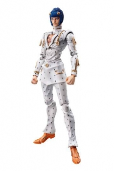 JoJos Bizarre Adventure Super Action Actionfigur Bruno Bucciarati 16 cm