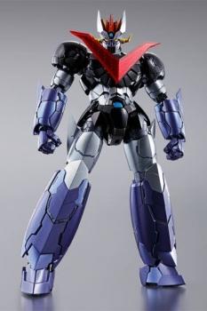 Mazinger Z Infinity Metal Build Diecast Actionfigur Great Mazinger 20 cm