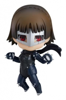 Persona 5 The Animation Nendoroid Actionfigur Makoto Niijima Phantom Thief Ver. 10 cm
