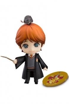 Harry Potter Nendoroid Actionfigur Ron Weasley heo Exclusive 10 cm