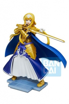 Sword Art Online Alicization PVC Statue Alice 18 cm