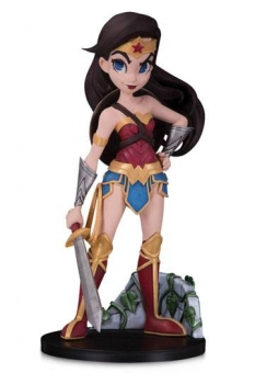 DC Artists Alley PVC Figur Wonder Woman by Chrissie Zullo 18 cm