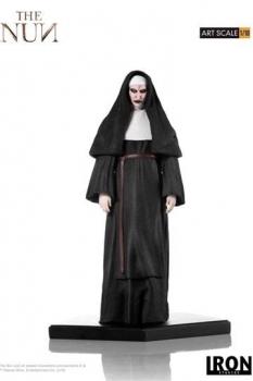 The Nun Art Scale Statue 1/10 The Nun 19 cm