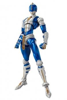 JoJos Bizarre Adventure Super Action Actionfigur Chozokado 16 cm