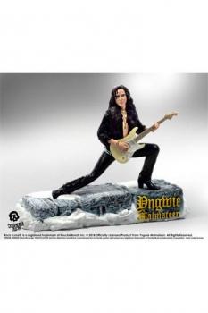 Yngwie Malmsteen Rock Iconz Statue 1/9 Yngwie Malmsteen 20 cm