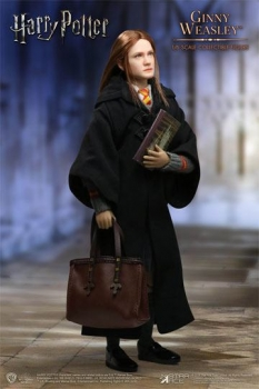 Harry Potter My Favourite Movie Actionfigur 1/6 Ginny Weasley 26 cm