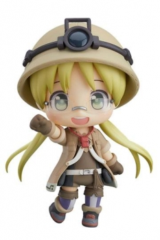Made in Abyss Nendoroid Actionfigur Riko 10 cm