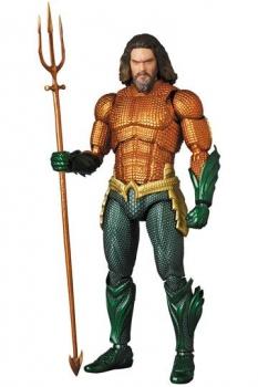 Aquaman Movie MAF EX Actionfigur Aquaman 16 cm