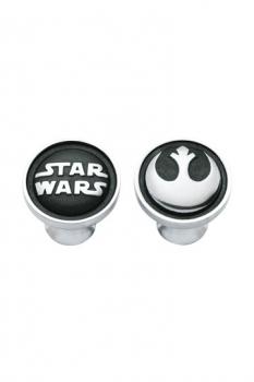 Star Wars Pewter Collectible Manschettenknöpfe Rebel Alliance