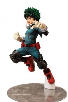 My Hero Academia PVC Statue 1/8 Izuku Midoriya 22 cm