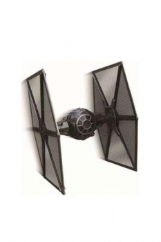 Star Wars Episode VII The Force Awakens Diecast Modell 1st Order TIE Fighter 15 cm