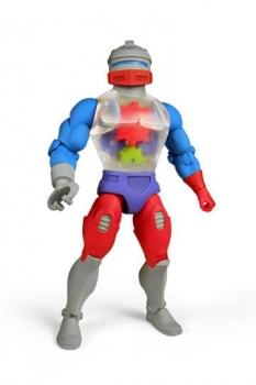 Masters of the Universe Classics Actionfigur Club Grayskull Wave 4 Roboto 18 cm
