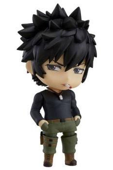 Psycho-Pass Sinners of the System Nendoroid Actionfigur Shinya Kogami 10 cm