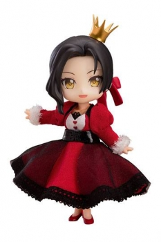 Original Character Nendoroid Doll Alice Actionfigur Queen of Hearts 14 cm