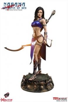 ARH ComiX Actionfigur 1/6 Narama Huntress of Men 29 cm