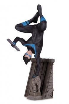 Bat-Family Multi-Part Statue Nightwing 17 cm (Teil 4 von 5)