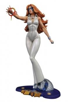 Marvel Comic Gallery PVC Statue Dazzler 23 cm