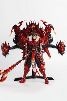 Honor of Kings Actionfigur Zhang Fei 16 cm