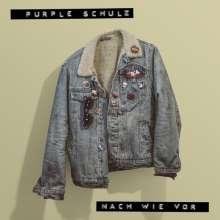 Purple Schulz: Nach wie vor - CD / Album