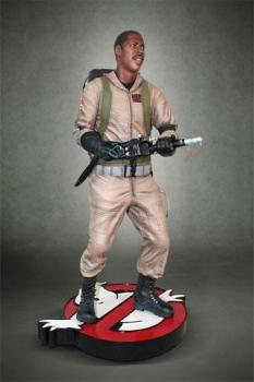 Ghostbusters Statue 1/4 Winston Zeddemore 48 cm - limitiert auf 1000 Stück  !!