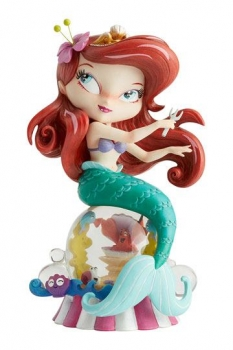 The World of Miss Mindy Presents Disney Statue Arielle (Arielle, die Meerjungfrau) 24 cm