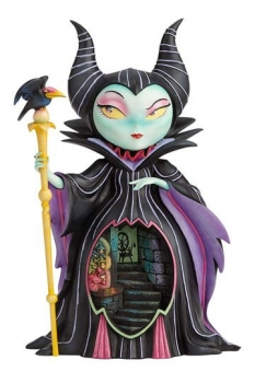 The World of Miss Mindy Presents Disney Statue Malefiz (Dornröschen) 26 cm